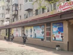 Продажа первого этажа высокоэффективной торговой площади в центре. Улица Ленина 22, р-н Центральный, 210,0кв.м.