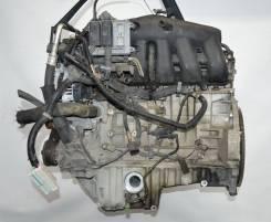 Двигатель Chevrolet LL8 Vortek 4.2 литра на Trailblazer 2005-2005 год