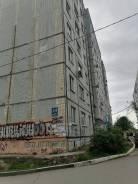 2-комнатная, улица Гульбиновича 24. Чуркин, агентство, 51,6кв.м. Дом снаружи