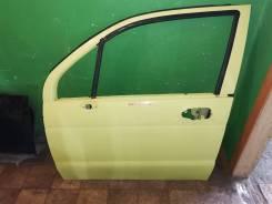 Дверь боковая передняя левая Daewoo Matiz 2000-2015