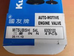 Клапан впускной V6005100 34x6.6x102.5 1045 V6005100