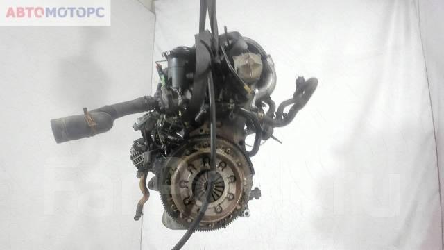 Двигатель Citroen Berlingo 1997-2002 2001 1.9 л, Дизель (WJY)