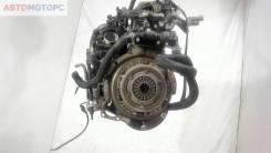 Двигатель Ford Ka 1996-2008 2005 1.6 л, Бензин (CDRA, CDRB)