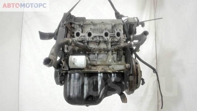 Двигатель Fiat Punto 2003-2010 2005 1.2 л, Бензин (188 A 4.000)