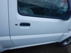 Дверь Боковая Передняя Правая 26U на Suzuki Jimny JB33 JB43