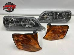 Фары Toyota Chaser 100 96-01гг