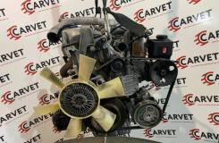 Двигатель 662910 Дизель 2.9л 98лс SsangYong Musso, Korando