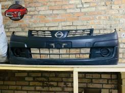 Бампер передний Nissan Ad 12