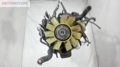 Двигатель Jeep Liberty, 2002-2006, 3.7 л, бензин (EKG)