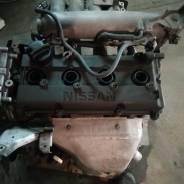 Двигатель QR20(DE)