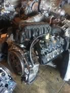 Двигатель из Японии N62B48