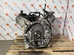 Контрактный двигатель Мерседес C-class W203 M112.912 2.6I, 2003 г.
