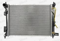 Радиатор охлаждения Hyundai Solaris / Kia Rio 1.4/1.6 A/T ACRB027