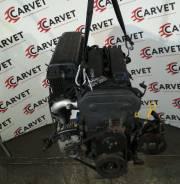 Двигатель G4ED Hyundai/ Kia 1.6л 105-112л. с