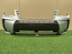 Передний бампер G1U на Subaru Forester SJG Turbo 2012-2016гг