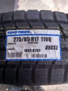 Toyo Observe GSi-5, 275/65R17