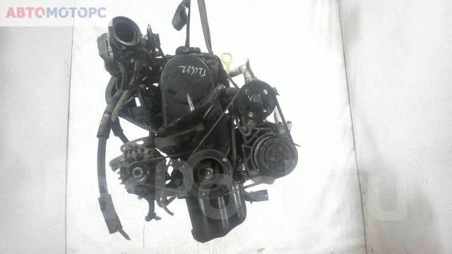 Двигатель Chevrolet Kalos 2008 1.2 л, Бензин (B12S1)