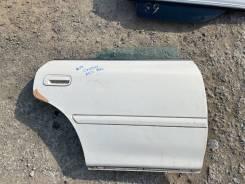 Задняя правая дверь Chaser GX100 JZX100