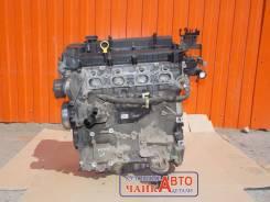 Двигатель Mazda 6 GH 1.8 L813 2007-2012г