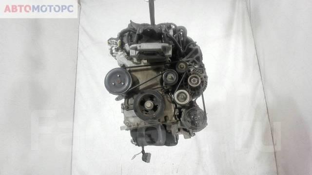 Двигатель Mitsubishi Outlander, 2012-2015, 2.4 л, бензин (4J12)