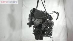 Двигатель Skoda Octavia (A5) 2008-2013 2010 1.9 л, Дизель (BXE)