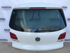 Крышка дверь багажника Volkswagen Tiguan в сборе