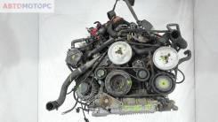 Двигатель Audi A6 (C6) 2005-2011 2006 3.2 л, Бензин (AUK)