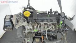 Двигатель Renault Megane 2 2002-2009 2004 1.5 л, Дизель (K9K 722)