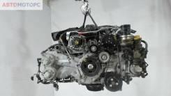 Двигатель Subaru XV 2011-2017 2016 2 л, Бензин (FB20)