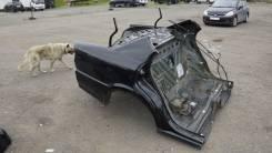 Задняя половина Toyota Chaser JZX100 6N9