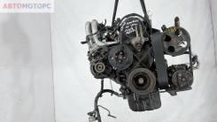 Двигатель Mitsubishi Space Star 2003 1.6 л, Бензин (4G18)