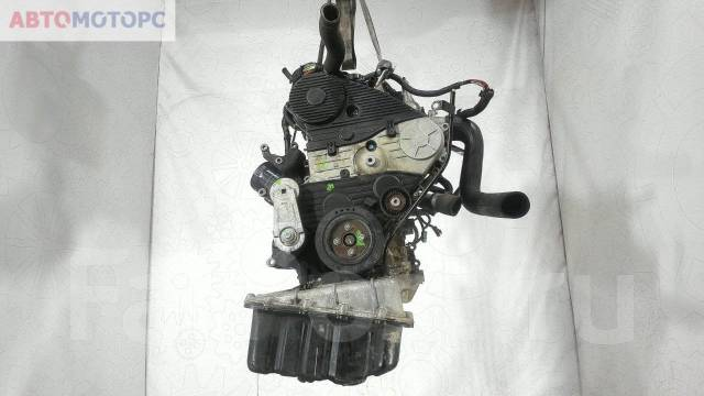 Двигатель Great Wall Wingle 2014 2 л, Дизель (GW4D20B)