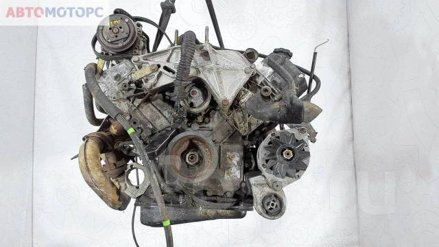 Двигатель Peugeot 605 1992 3 л, Бензин (SFZ)