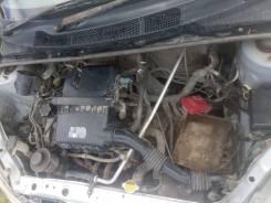 Двигатель Тойота Витц 1 SZ