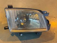 Фара правая Subaru Forester 00-02