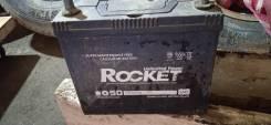 Rocket. 50А.ч.