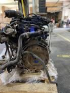 Двигатель Ford Mondeo 4 SEBA 2.3i 160 л. с