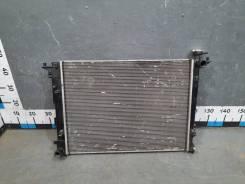 Радиатор основной Hyundai Tucson [253102S000] 253102S000
