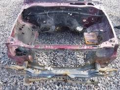 Передняя часть кузова Mitsubishi Pajero Sport Montero Sport K9 (1998-2008)