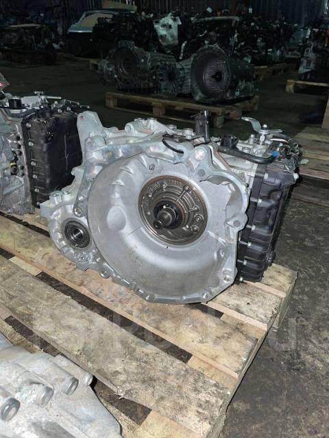 АКПП A6GF1 Hyundai Avante 1.6 138 л. с