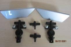 Крышка форсунки омывателя фары Citroen C-Crosser 6438X8