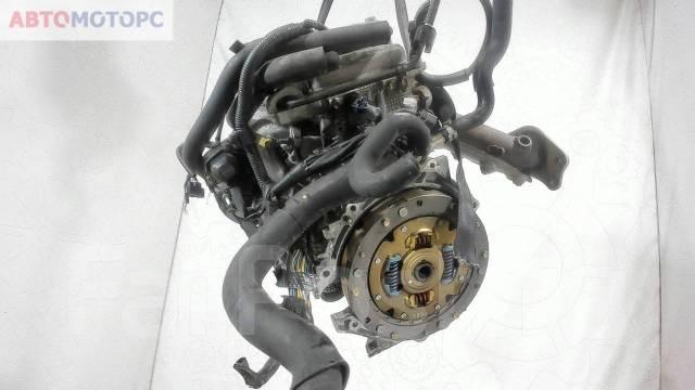 Двигатель Toyota Prius 1997-2003, 1.5 л, гибрид (1Nzfxe)