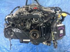 Контрактный ДВС Subaru Legacy (BP5) EJ203 ~140hp A4522