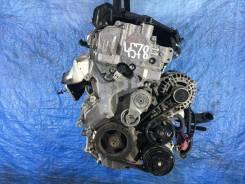 Контрактный ДВС Nissan Serena 2007г. CC30 MR20DE 2WD (E. G. R) A4578