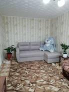 2-комнатная, улица Октябрьская 20. Реми (старый торговый), частное лицо, 43,6кв.м.