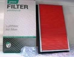 Фильтр воздушный Green Filter A243 / A927 LF0265