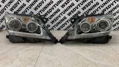 Комплект фар для Lexus LX570 2012-2015г