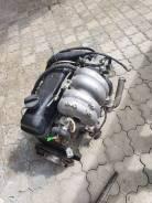 Двигатель Лада
