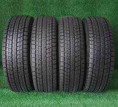 Dunlop Winter Maxx SJ8, 205/70 R15 96Q