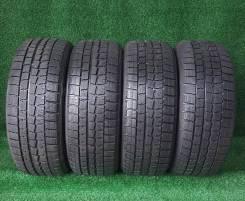 Dunlop Winter Maxx WM01, 215/50 R17 91Q